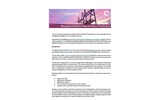 Managing Reliability Risk with Spare Transformers Brochure