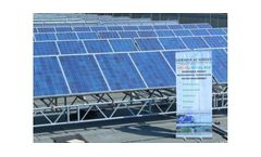 Course: Solar Power 8-12 September 2014 - Kassel (Germany)