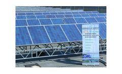 Course `Solar Power` in Kassel-Germany - 9-14 Feb 2015