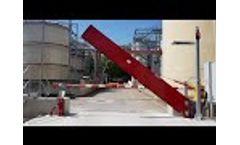 Pivot Flood Gate by Flood Control International Video
