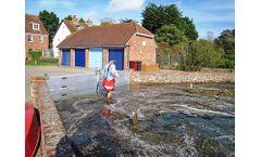 FloodControl - Removable Flood Barriers