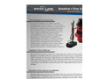Flow Solutions Products Brochure