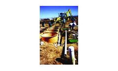 Water Infrastructure Engineering Services