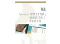 Tutela - Traceable Wireless Sensors Brochure