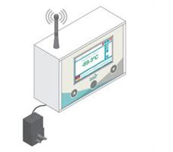 Tutela - Transport Temperature Data Logger