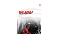 KRR - Model SPG - Fixed Shock Pulse Generators Brochure