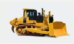 Construction & Off-Road Stamped Components and Welded Assemblies for Construction & Off-Road