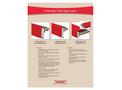 UNA-Edge Metal Edge System Brochure