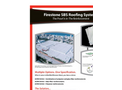 SBS Roofing Systems Brochure