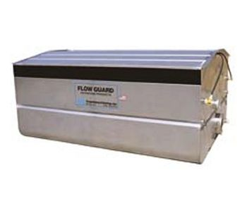 Model SSC - Self Cleaning Gravity Screen Filters