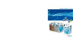 Hydro-Kinetic Brochure