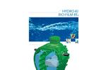 Hydro-Kinetic Bio-Film Reactor Brochure