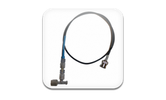 """Luer - Model """"T"""" - Ion Sensor Assembly"""