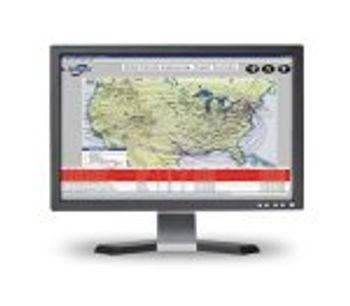 Multimedia OPC Alarm Management Software-1