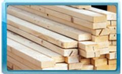 Wood & Wood Products Testing Services