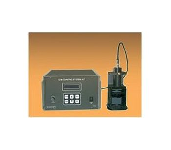NUCLEONIX - Model GC602A - Geiger Counting System