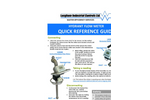 Hydrant Flow Meter Quick Reference Guide