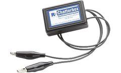 Model RCO860007 - Chatterbox Valve Locator