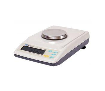 Model BK Series - Semi Analytical Balances