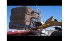 Stinger ALSS 2013 Video