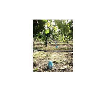 Soil Moisture Tracking Software-1