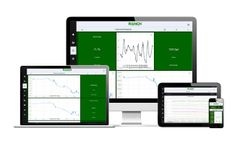 Automated Water Meter Monitoring & Reporting Software
