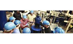 Machinery Lubrication Technician Level I