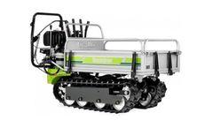 Dumper - Model 507 - Multi Purpose Track Carrier