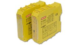 Tapeswitch - Model PCU/1 - Safety Programable Control Units