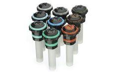 K-Rain - Rotary Nozzles