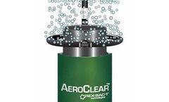 AeroClear - AeroClear Cesspool Aeration System
