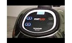 Dupray Hill Injection Steam Cleaner Video
