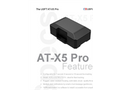 AT-X5 Pro Brochure