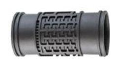 Metzerplas - Super Compact Small Soft Cylindrical Integral Dripper
