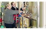 Industrial wastewater treatment for the galvanic industry - Metal