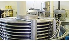 Industrial wastewater treatment for the chemical industry