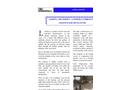 Leachate and Distillation - Brochure