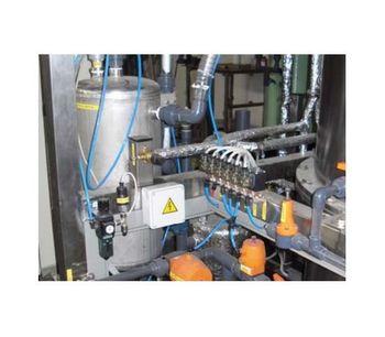 Vacuum Wastewater Evaporators-3