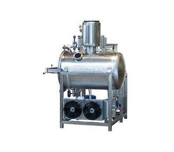 C&G - Model ES Series - Vacuum Wastewater Evaporators