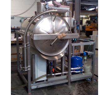 Vacuum Wastewater Evaporators-1