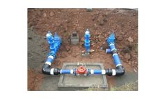 Mains Disinfection and Chlorination (BS8558:2011)