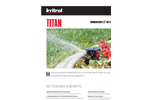 Titan Impact Rotor Brochure