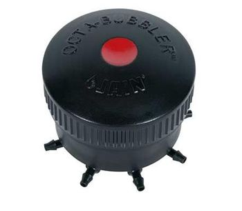 Jain Octa Bubbler - Pressure Compensating Manifold