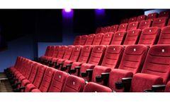 Designing Auditoria, Concert Halls, Cinemas & Churches