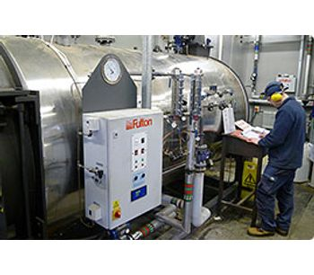 Boiler Cleaning And Descaling Services