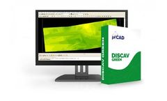 disCAV Green - Design and Calculation of Volumes for Agricultural Leveling