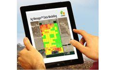 Ag Manager - Resin Soil Testing Software