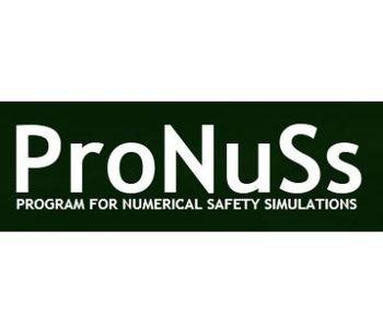 ProNuSs - Program