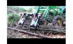 Worksaver FLGR Series Grapples Video