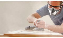 Air purification / filtration systems for sanding & finishing